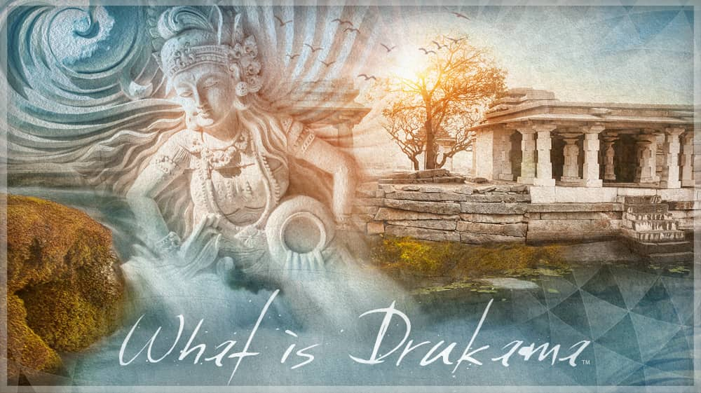 What is Drukama